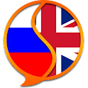 English Russian Dictionary Fr logo