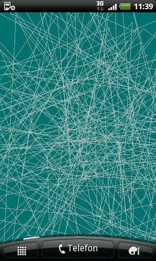 【免費個人化App】Net Style Live Wallpaper-APP點子