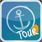 Dieppe Tour icon
