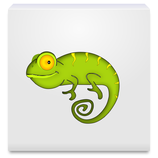 Mimeleon LOGO-APP點子