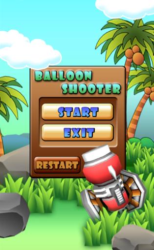 Balloon Shooter [Free]