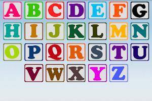 Screenshot of Learn ABC Alphabet For Kids