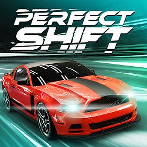 [تحديث] للعبة سباق السيارات Perfect Shift المشوقة للأندرويد