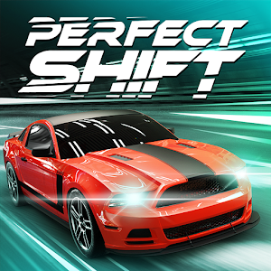 Perfect Shift v1.1.0.8972 APK+DATA (Mod)