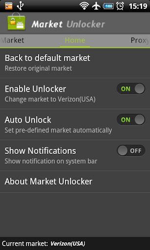 Market Unlocker Pro v1.2.2