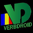 Romanian Verbs icon
