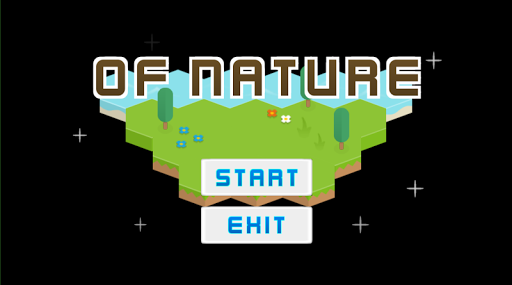 Of Nature