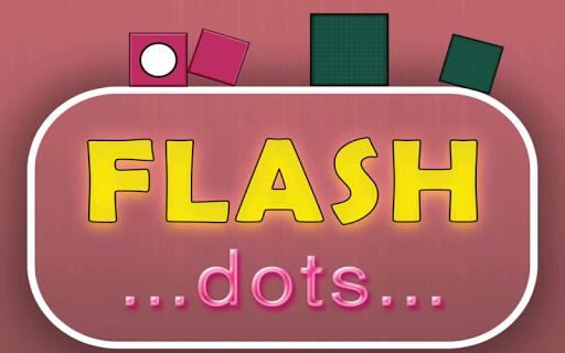 Flash Dots