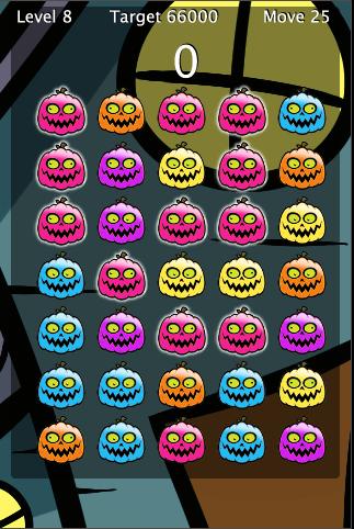 【免費解謎App】Pumpkins World-APP點子