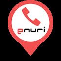 에누리 무료국제전화 logo