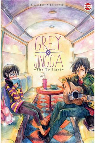 Grey Jingga Preview