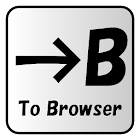 ToBrowser icon