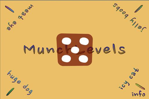 MunchLevels Pro