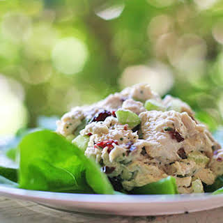 Chicken Salad with Tarragon.