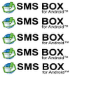 SMS Box icon