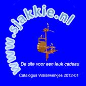 Catalogus Waterwerkjes