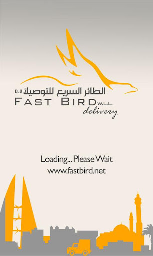 Fast Bird Delivery - Bahrain