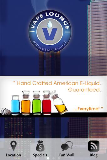 Vape Lounge LLC