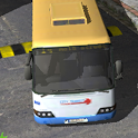 City Bus Parking Simulator icon