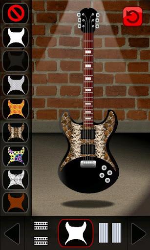 吉他的創造者