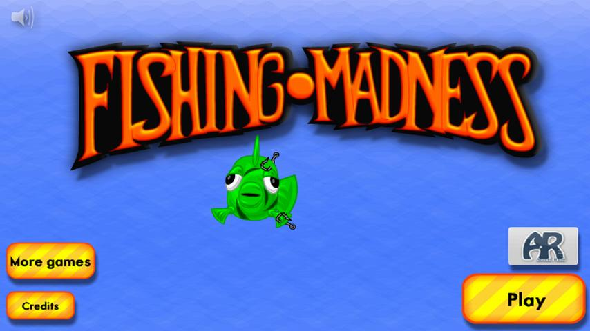 Fishing Madness- screenshot