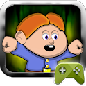 Canyon Capers icon