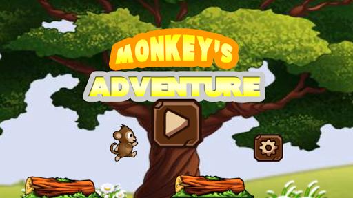 Super Monkey Adventure