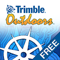 Trimble Outdoors Navigator logo