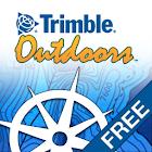 Trimble Outdoors Navigator icon