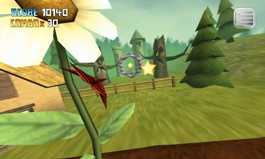 My Paper Plane 3 (3D)- screenshot thumbnail