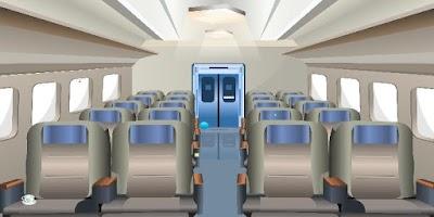 Screenshot of EscapeGame N30 - Luxury Train
