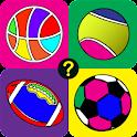 Famous Athletes PopArt Quiz icon