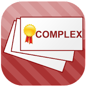 COMPLEX Flashcards