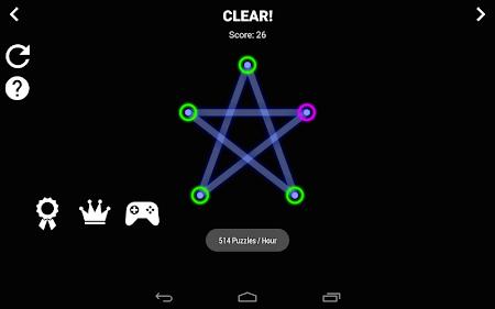 Glow Puzzle 4.0 screenshot 327456