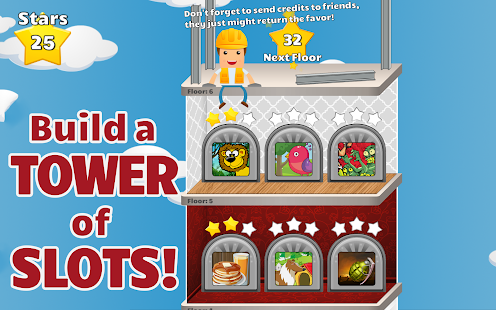 Slots Tower- screenshot thumbnail