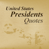 USA Presidents Quotes