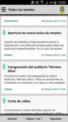 Villarramiel Informa