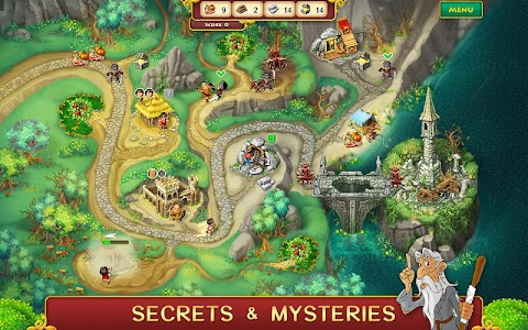 Kingdom Chronicles HD Free v1.2.4