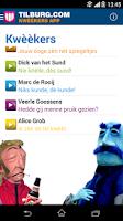 Screenshot of Kwèèkers Carnaval (Kweekers)
