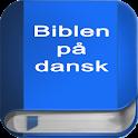 Biblen på dansk icon