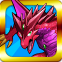 퍼즐&드래곤즈(Puzzle & Dragons) icon