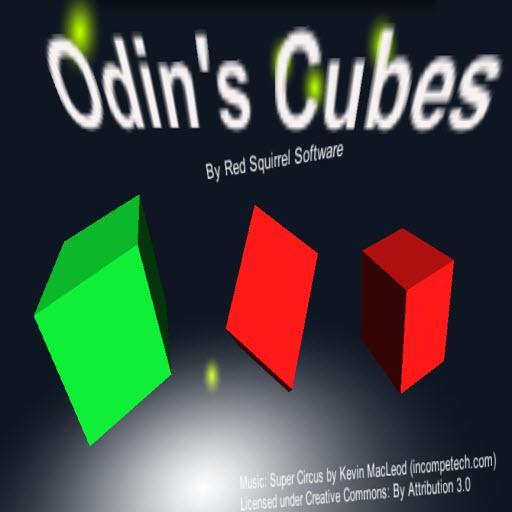 Odin's Cubes