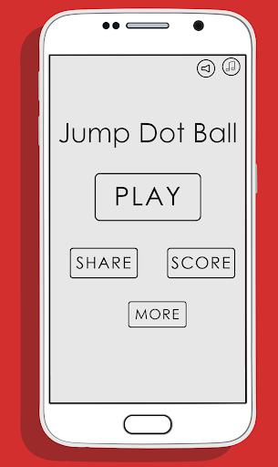 Jump Dot Ball