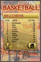 Screenshot of Double Basketball Free