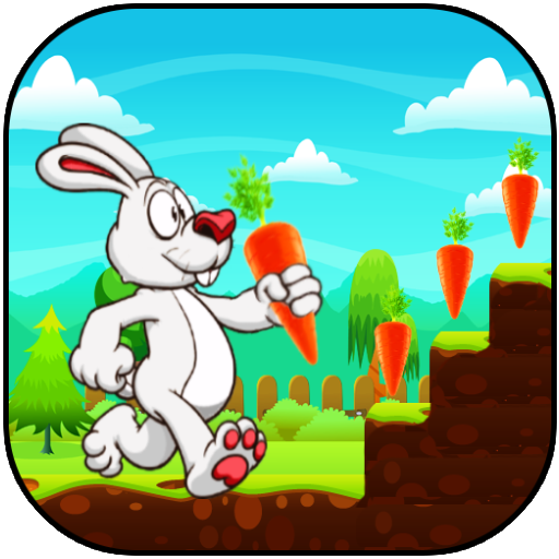 Bunny Run file APK Free for PC, smart TV Download