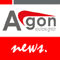 A:gon News logo