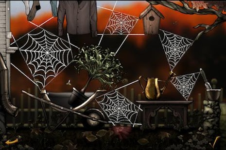 Spider: Secret of Bryce Manor Screenshot 5