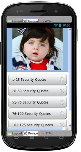 Best Security Quotes