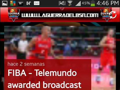 La Guerra del BSN - screenshot thumbnail