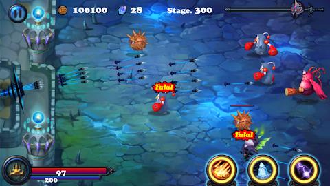 Defender Screenshot 8
